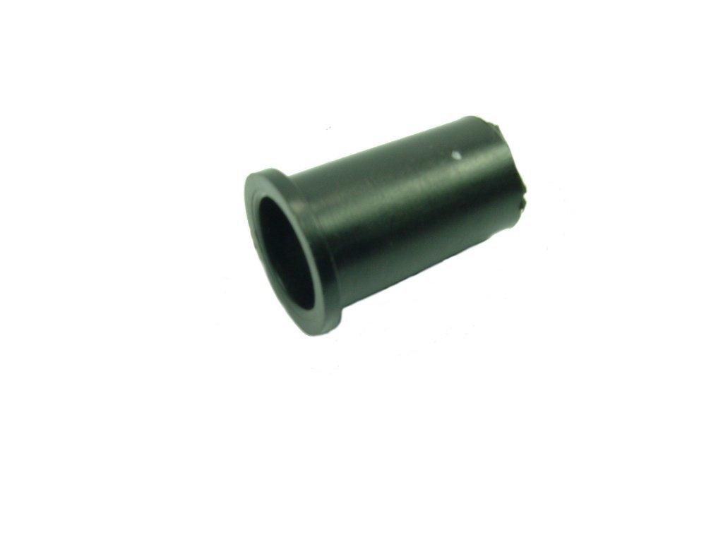 Nylon con manicotto per remi in alluminio lega boccole tipo FEIN
