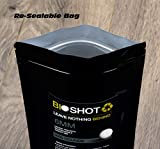 BioShot Biodegradable Airsoft BBS - .45g Super