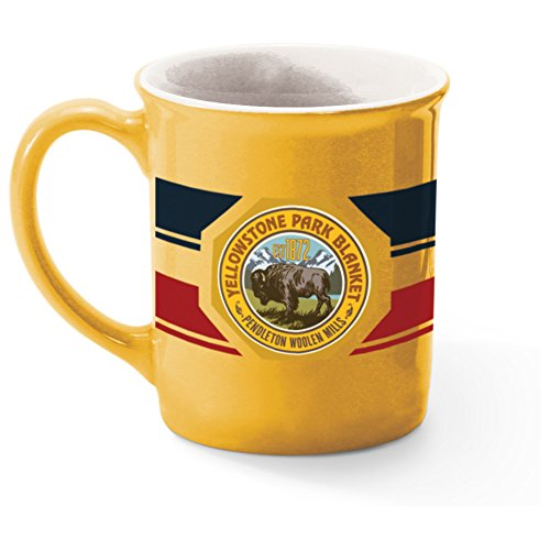 Pendleton National Park Coffee Mug, Yellowstone
