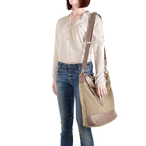 Schu(h)tzengel Shopper Brooke in Beige