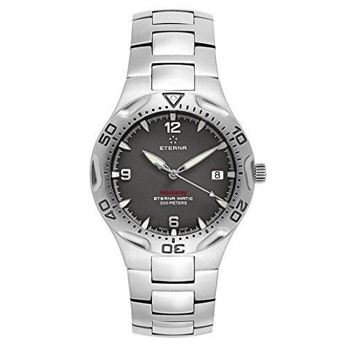Eterna Monterey Men's Quartz Watch 11160041400165