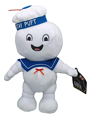 Ghostbusters Marshmallow Man Plush Gift Stuffed Toys]()