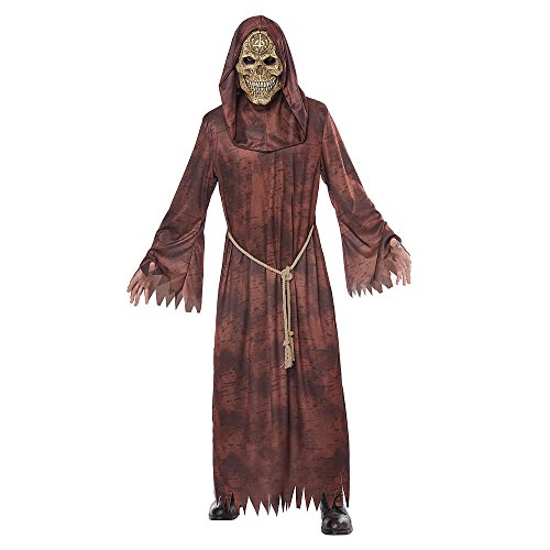 Totally Ghoul Ancient Reaper Costume, Boys size X-Large, ages 8-14