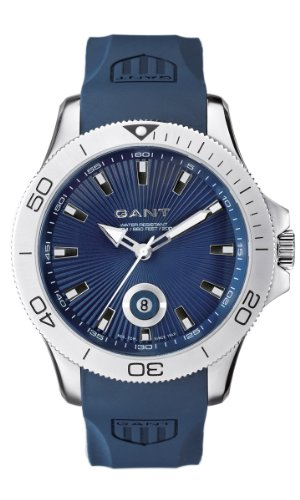 GANT Duxbury Men's watch very sporty