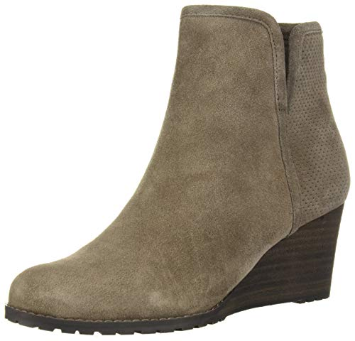 Rockport Women's Hollis Vcut Bootie Ankle Boot