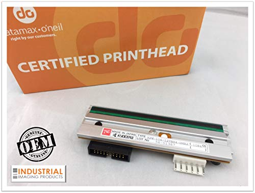 Datamax OEM Printhead PHD20-2279-01 for I-4310 Mark II printers (300 dpi) from Datamax-O'Neil