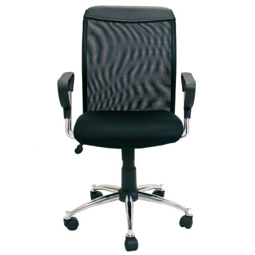 Screen Back Mesh Seat - 2