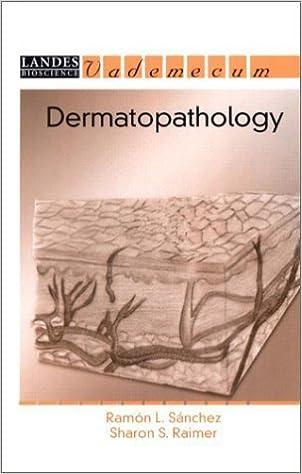 Book Dermatopathology (Vademecum) by Ramon L. Sanchez (2001-01-01)