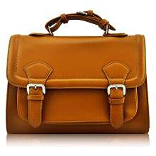 ANNA GRACE - Bolsa Mujer Design 2 - Brown