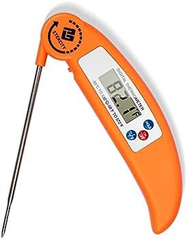 Etekcity Digital BBQ Grill Food Thermometer