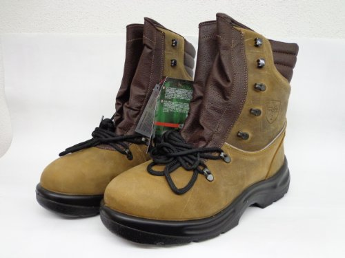 Classe Certifié Eco 2 Bottes Line Northwood Kfw Protection Coupe De vgaTxq64