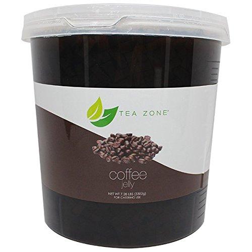 Flavorful Beverage Sensation Dessert Enhancer
