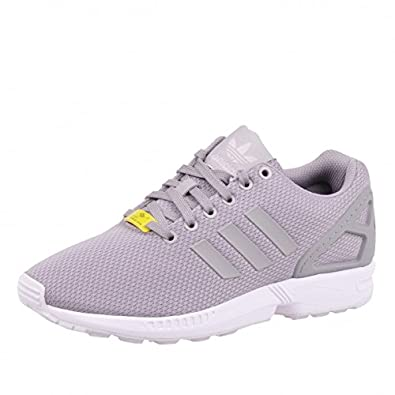brand new 44b23 da6f8 adidas Unisex-Erwachsene Zx Flux Low-Top