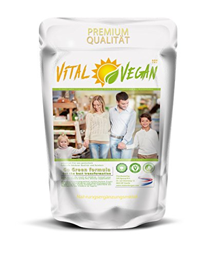 Erbsenprotein (500g) Erbsenprotein, einfache Proteinzufuhr für veganer