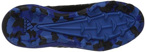 Adidas Jeugd Pictogram Md Voorgevormde Schoenplaatjes Kern Zwart, Helder Koninklijk, Collegiaal Koninklijk