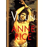 [ Violin [ VIOLIN ] By Rice, Anne ( Author )Oct-11-1997 Hardcover