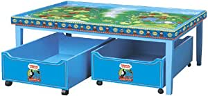 Thomas & Friends Wooden Railway- Thomas Playtable Package