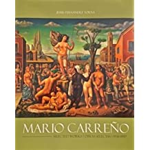 Mario Carreño - Selected Works |Obras Selectas | 1936 - 1957
