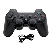 MarioRetro PS3 Controller Audio/Video Remote Control
