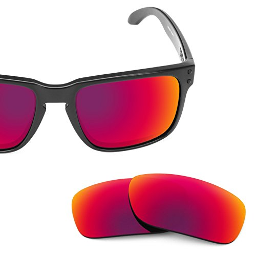 Oakley Holbrook Replacement Lenses - 2