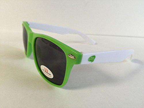 Bud Light Lime Sunglasses - Snob Sunglass
