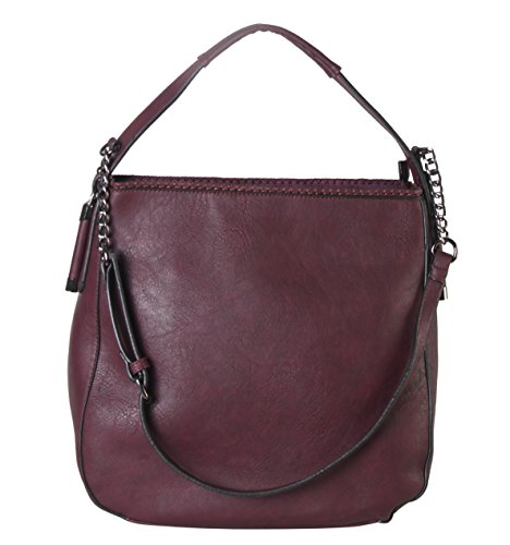diophy-pu-leather-large-hobo-womens-fashion-purse-handbag-zd-2500-plum