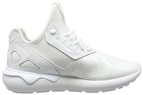 Weiß Runner Adidas core Zapatillas Black ftwr Mujer White Entrenamiento White De Tubular ftwr SwwrZq5Y