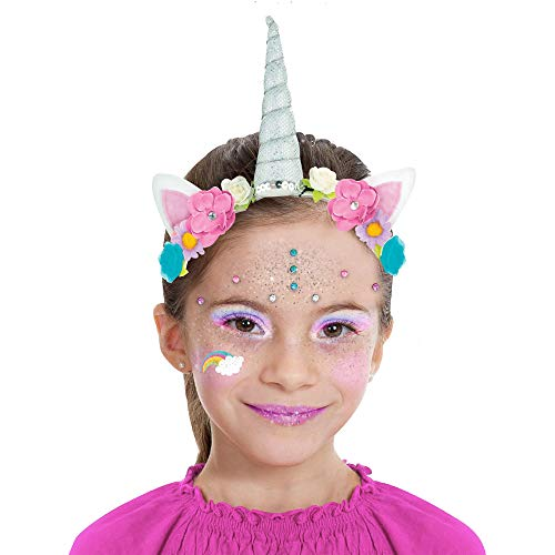 Almar Sales Company INC Unicorn Makeup Kit for