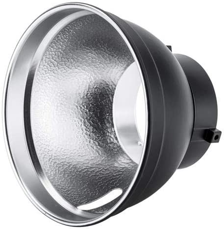 Flashpoint 7 Inch Flash Diffuser for XPLOR 600 Monolights