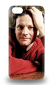 Iphone 5c 3D PC Case Premium Protective 3D PC Case With Awesome Look Colin Firth The United Kingdom Male Pride And Prejudice ( Custom Picture iPhone 6, iPhone 6 PLUS, iPhone 5, iPhone 5S, iPhone 5C, iPhone 4, iPhone 4S,Galaxy S6,Galaxy S5,Galaxy S4,Galaxy S3,Note 3,iPad Mini-Mini 2,iPad Air ) Kimberly Kurzendoerfer