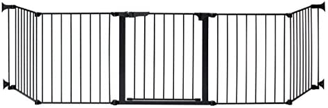 Auto Close HearthGate Pet Gate product image