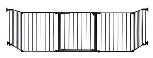 KidCo Auto Close HearthGate Pet Gate