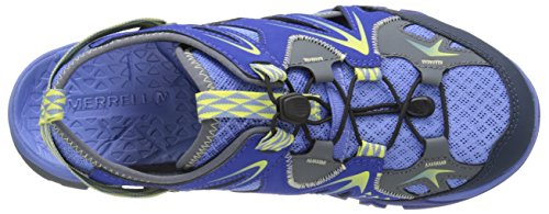 Zapatos Merrell Capra rápido Tamiz Agua Purple