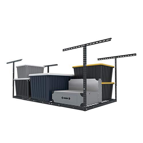 Fleximounts 3x6 Overhead Garage Storage Adjustable