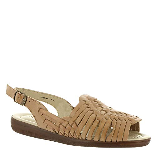 (softspots Sunrise Women's Sandal 8.5 C/D US Natural)