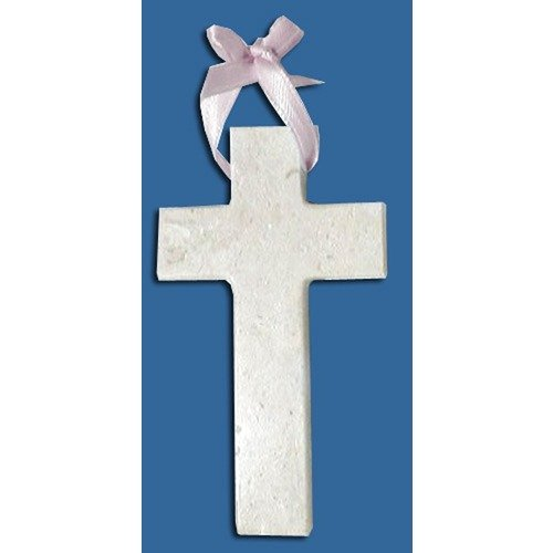 Baby Girl Cross ()