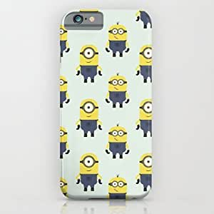 Society6 - Pp - Minions iPhone 6 Case by Lalaine Lim