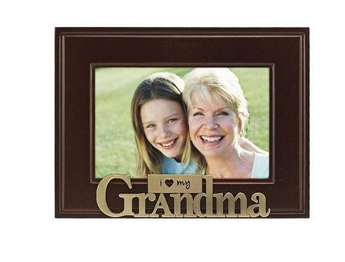 i love my grandma picture frame - 6