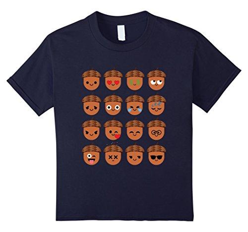 Kids  (Grandma Nut Costume)