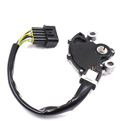 Bernard Bertha Neutral Safety Inhibitor Switch MR263257 8604A015 For Mitsubishi Montero/Montero Sport 1999 2000 2001 2002 2003 2004