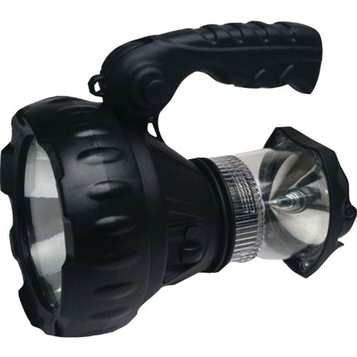 2000313 GSM Cyclops 3W Rechargeable Spotlight/Lantern Combo