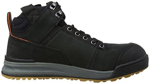 Scruffs hardwear Chaussures de Sécurité, Noir