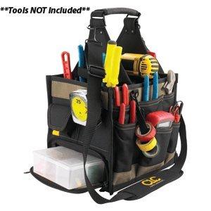 Tool Tote, General Purpose, 22 Pockets
