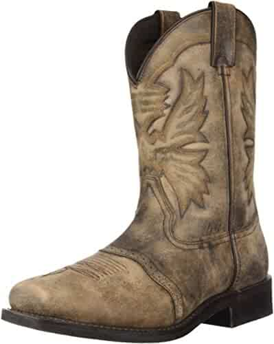 b04032844ef Shopping ShoeMall - Western - Boots - Shoes - Men - Clothing, Shoes ...
