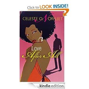 Love After All (Arabesque) Celeste O. Norfleet
