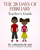 The 28 Days of February, LaKeacha Jett, 1475141653