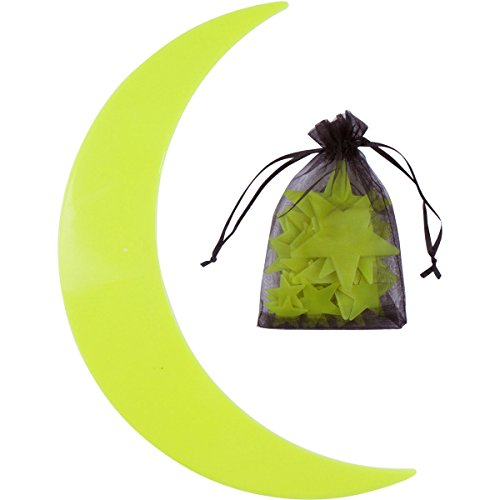 Boxed Set with Adhesive Putty 1 1.5 2.5 1, 1.5, 2.5 Addie and Emmas Glow Stars Supernova: 80 of The Brightest Glow in The Dark Stars GS80 Mesh Pouch /& Free Constellation Guide Yellow Mesh Pouch /& Free Constellation Guide 3 Sizes 3 Sizes
