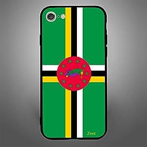 iPhone 8 domnica Flag