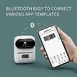 Phomemo-M110 Label Printer- Portable Bluetooth