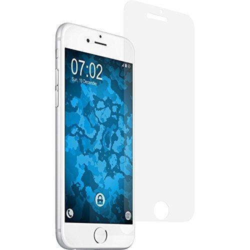 PhoneNatic Apple iPhone 7 Coque en Silicone animaux vecteur Motif 2 Case iPhone 7 + films de protection